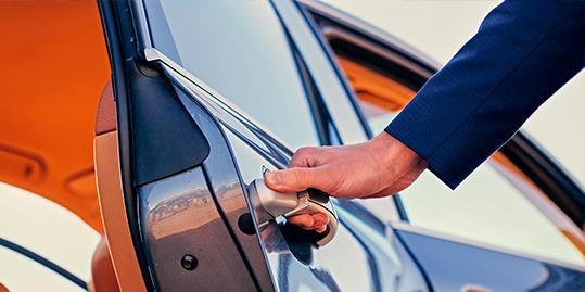 Platinum Luxury Limousine Atlanta | Black Car Service ...