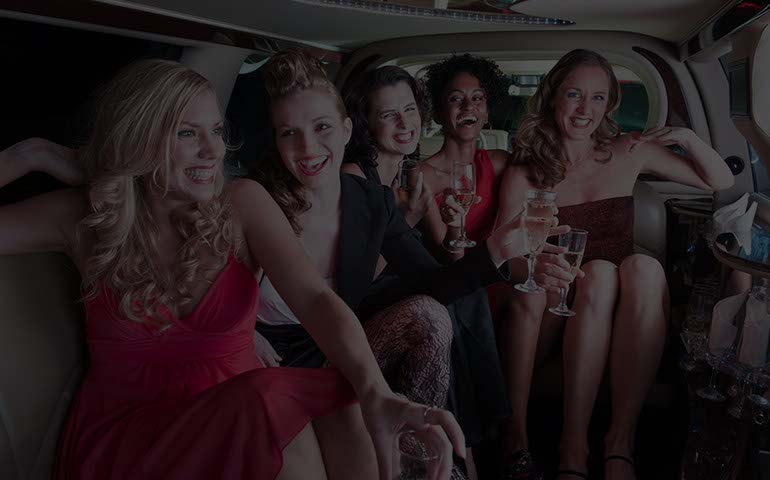 Atlanta Bachelors party Limo hiring services