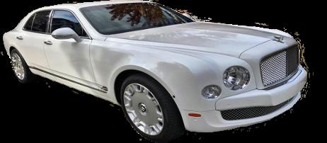 Mercedez Sprinter car ride