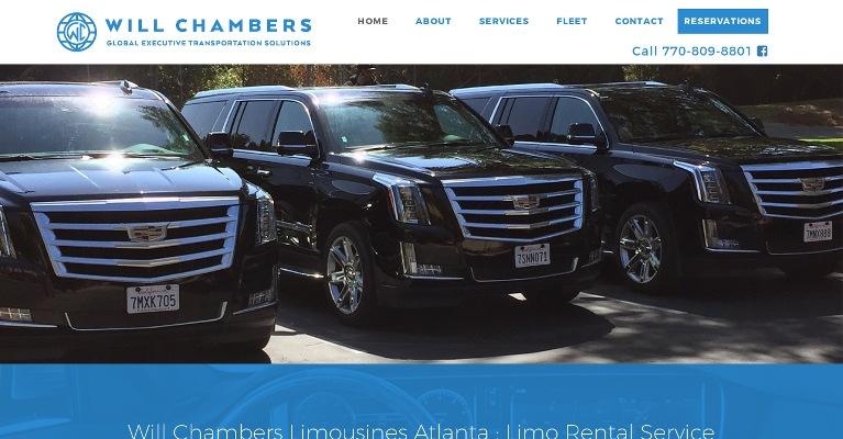 Atlanta Chauffeur Service