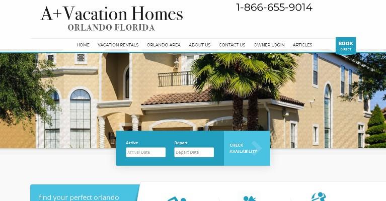 Homes In Orlando Florida