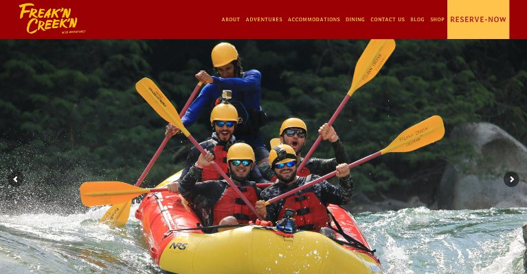 Adventure Colombia Tours