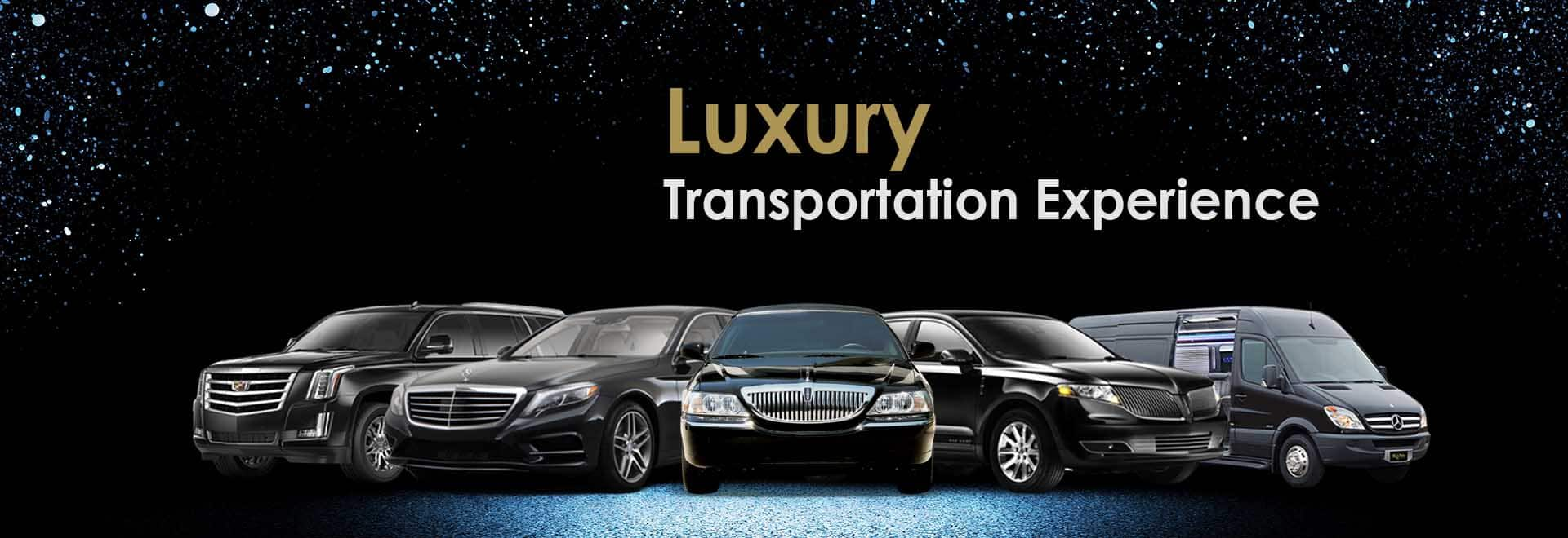 limousine services Atlanta