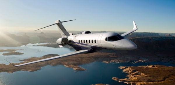 Private Aircraft Chartered Services